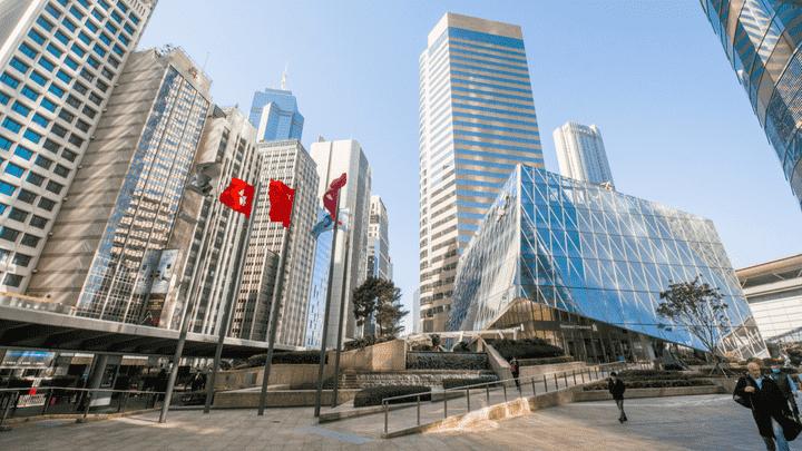 Časový rozvrh obchodování na období svátku v Hong Kongu