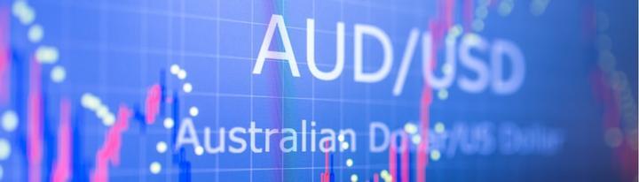 audusd valuutapaar - austraalia dollariga kauplemine