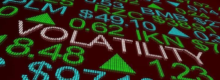 beleggen in VIX index (volatility index)