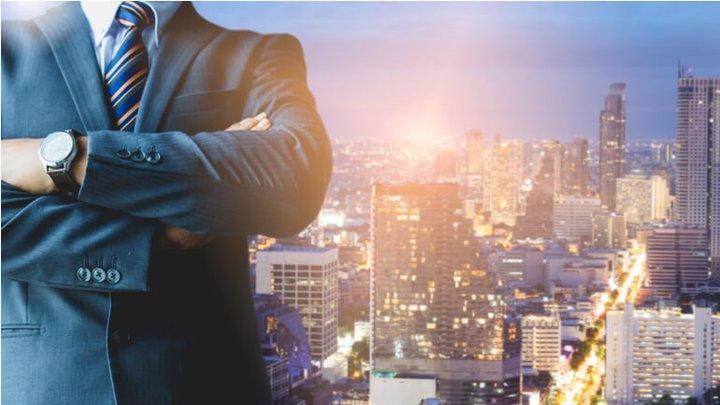 Jordan Belfort a Wall Street farkasa