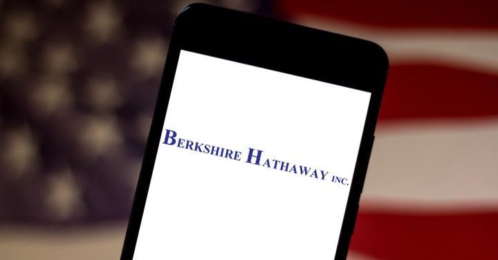 Berkshire Hathaway részvény