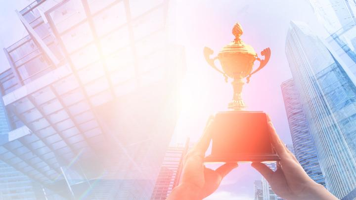 best CFD broker award