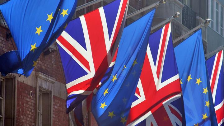 Mudanças nos Termos de Trading devido ao Acordo do Brexit Votado no Parlamento do Reino Unido