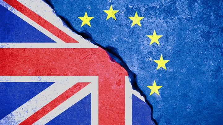 Brexit broker ve Velké Británii otázky