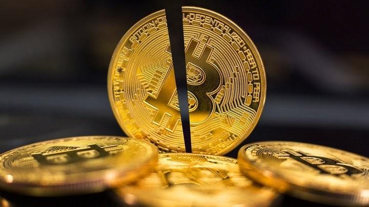 što je bitcoin halving