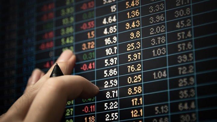 aktsiaturg - kauplemine