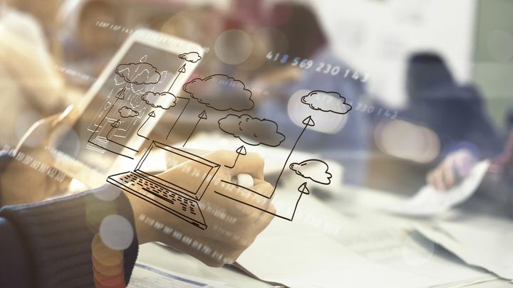 Инвестирайте в глобалната облачна платформа Cloudflare с Invest.MT5