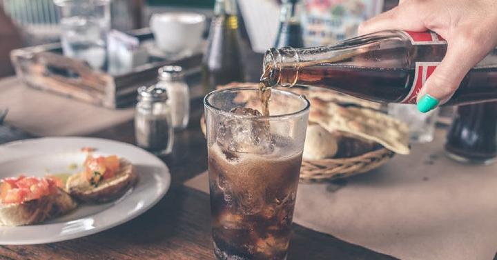 coca cola reszveny