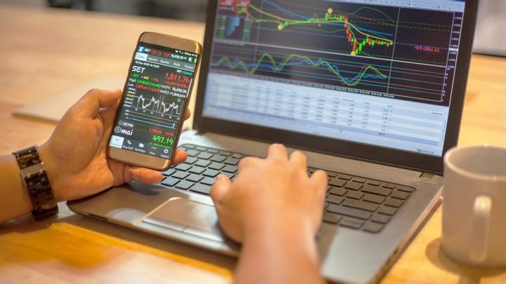 como comprar e vender ações - Admiral Markets