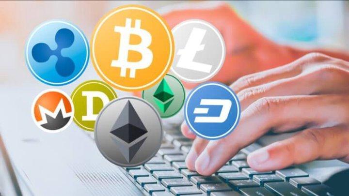 Cómo diversificar tu cartera de criptomonedas