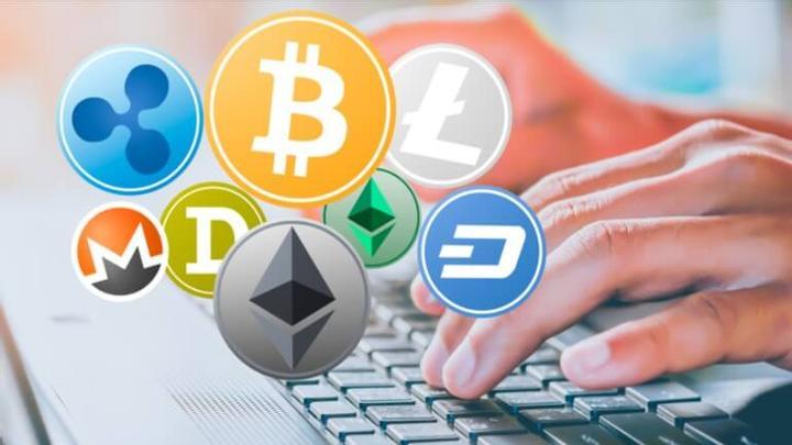 Как да направите диверсификация на инвестиции в криптовалути?