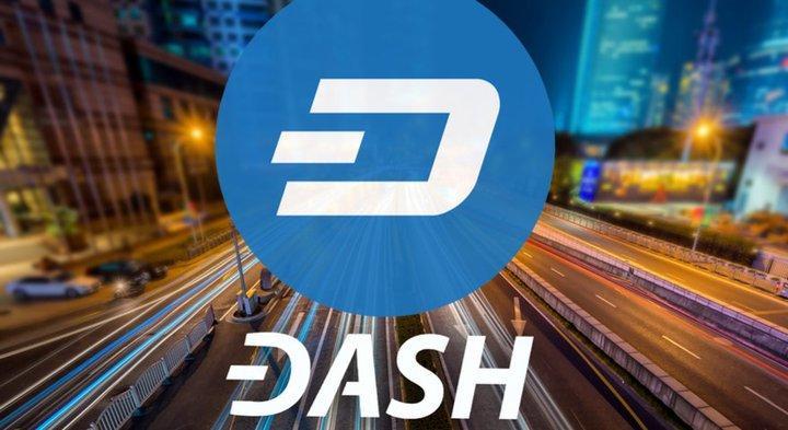 dash kriptovaluta