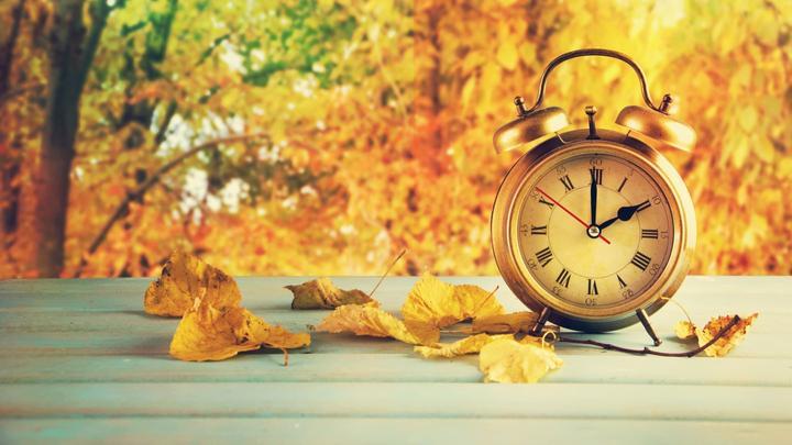 Daylight savings trading hours