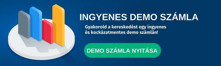Pénzkeresés interneten - Demo számla