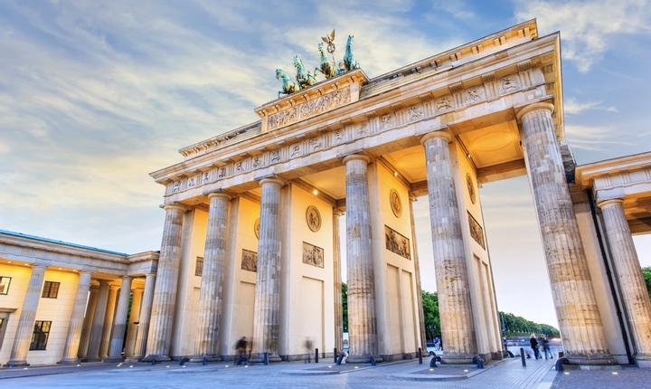 Tag der deutschen Einheit: Geänderte Handelszeiten Forex & CFD Trading