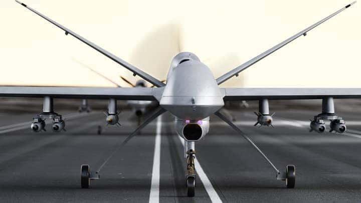 Die besten Drohnen Aktien 2020