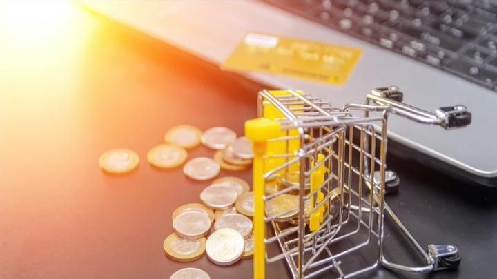 E-kereskedelem részvény