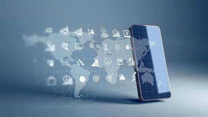 empresas de tecnologia na bolsa - Admiral Markets