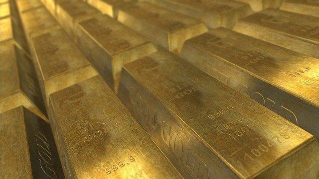 ETF Oro - Guida Agli investimenti per chi vuole iniziare