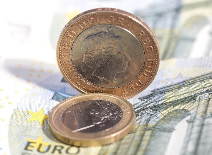 So traden Sie das Währungspaar EUR GBP