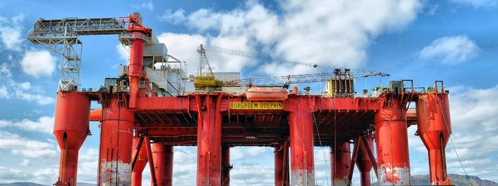 Contrat à terme sur le pétrole (WTI & Brent)