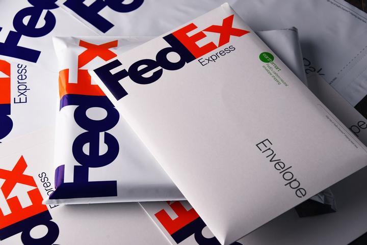 quelle action américaine acheter ? FedEx !
