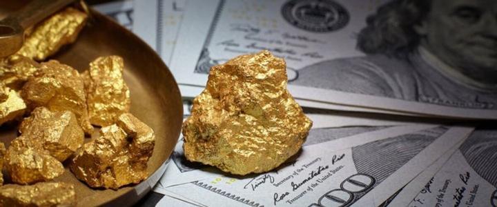 utiliser l'or comme monnaie