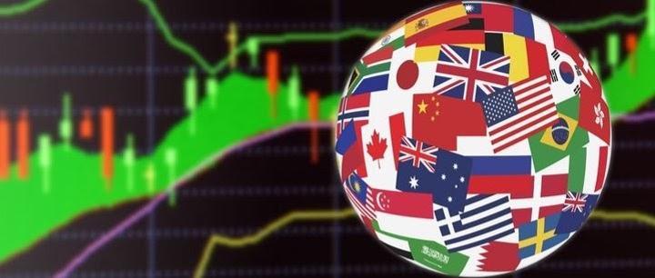 trading forex volatility