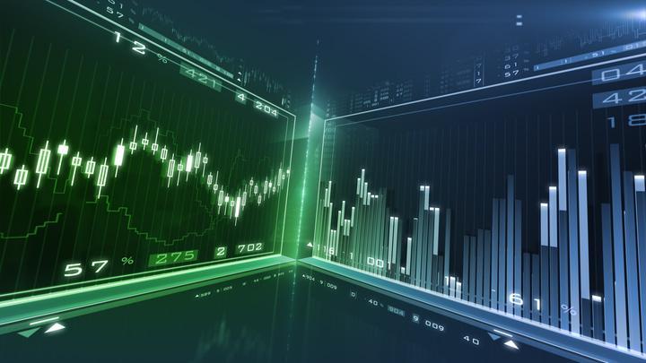 trgovati z valutami ali trgovati z delnicami