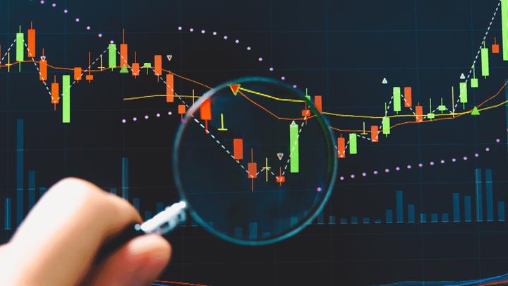 So nutzen Sie Forex Charts, um Ihr Trading erfolgreich zu gestalten