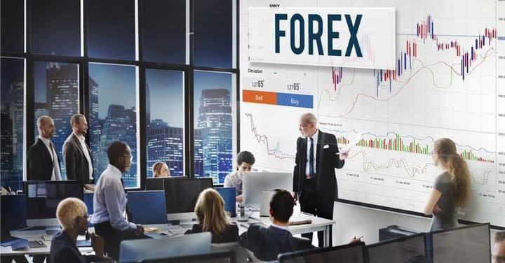 forex kauplemiskursus - kuidas seda leida