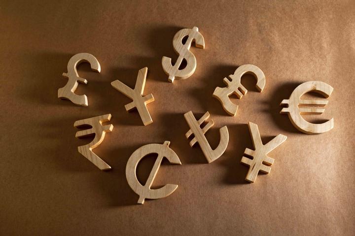 de meest verhandelde valuta's en forex pairs