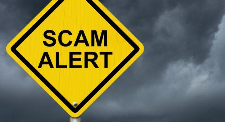 forex scam