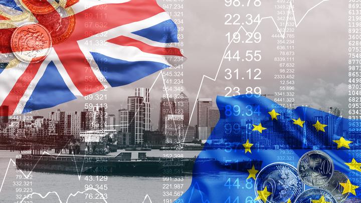 votação GBP Brexit