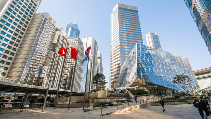Търговските часове по време на почивните дни в Хонг Конг