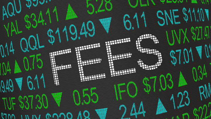 How to get the best brokerage fees - Admiral Markets