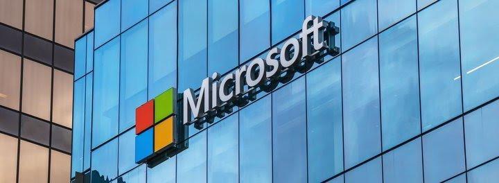 Invertir en Microsoft
