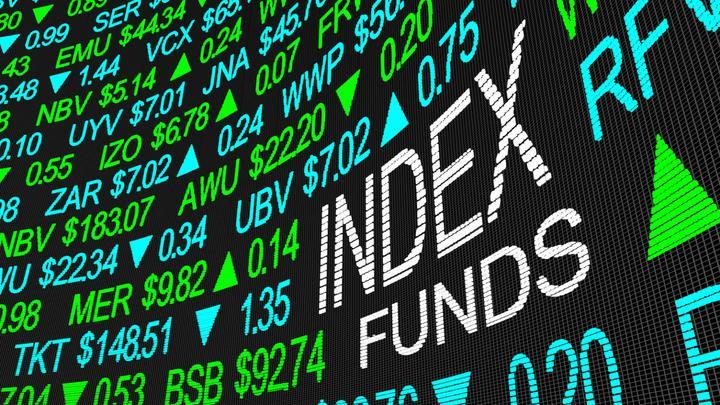 mis on indeksfond?
