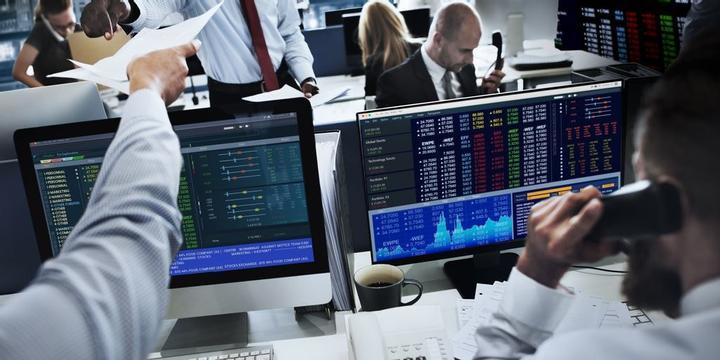 logiciel trade
