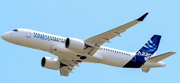 invertir acciones airbus