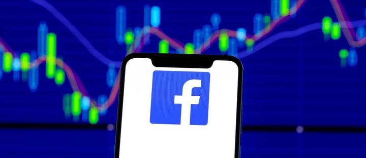 invertir acciones facebook
