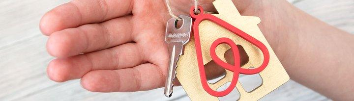 invertir acciones airbnb