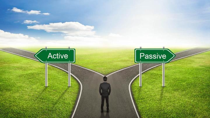Apa itu Investasi Pasif?