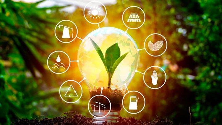investasi saham energi terbarukan