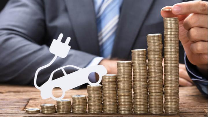 Инвестиции в электромобили
