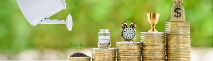 investissement à long terme