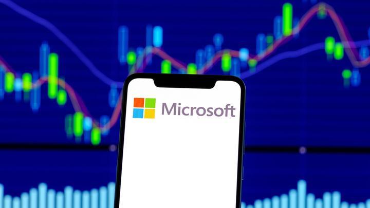Ist bei Microsoft noch Luft nach oben?