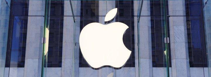 Akcje Apple