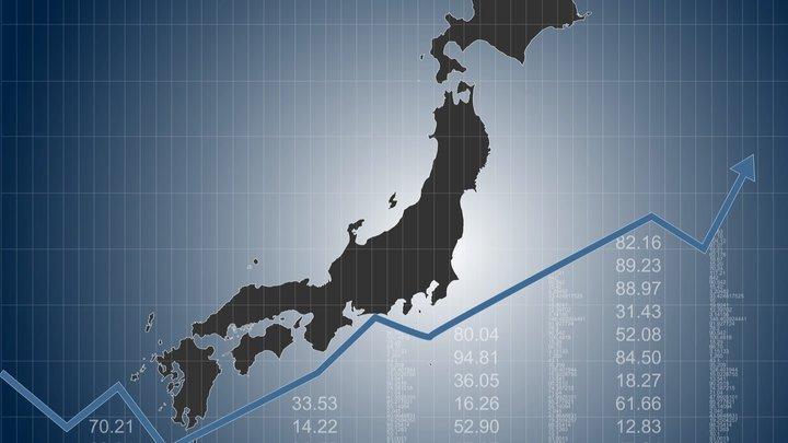 Japán tőzsde