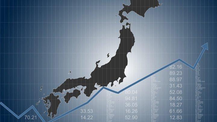 Obchodování na japonském akciovém trhu